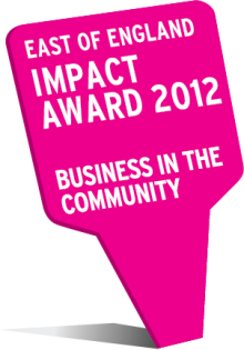Critical Action - Highly Commended in 2012 BitC Awards